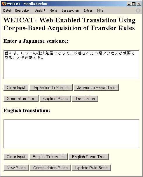 translating machine language