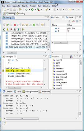 Amzi! inc  Embeddable Extendable Prolog, Logic Server, Knowledge